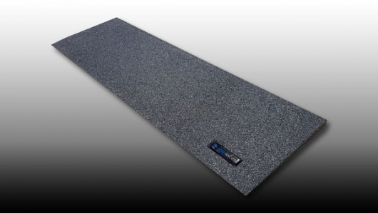 20mm High - Standard Threshold Ramp - WEDG1004