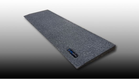 40mm High - Standard Threshold Ramp - WEDG1008