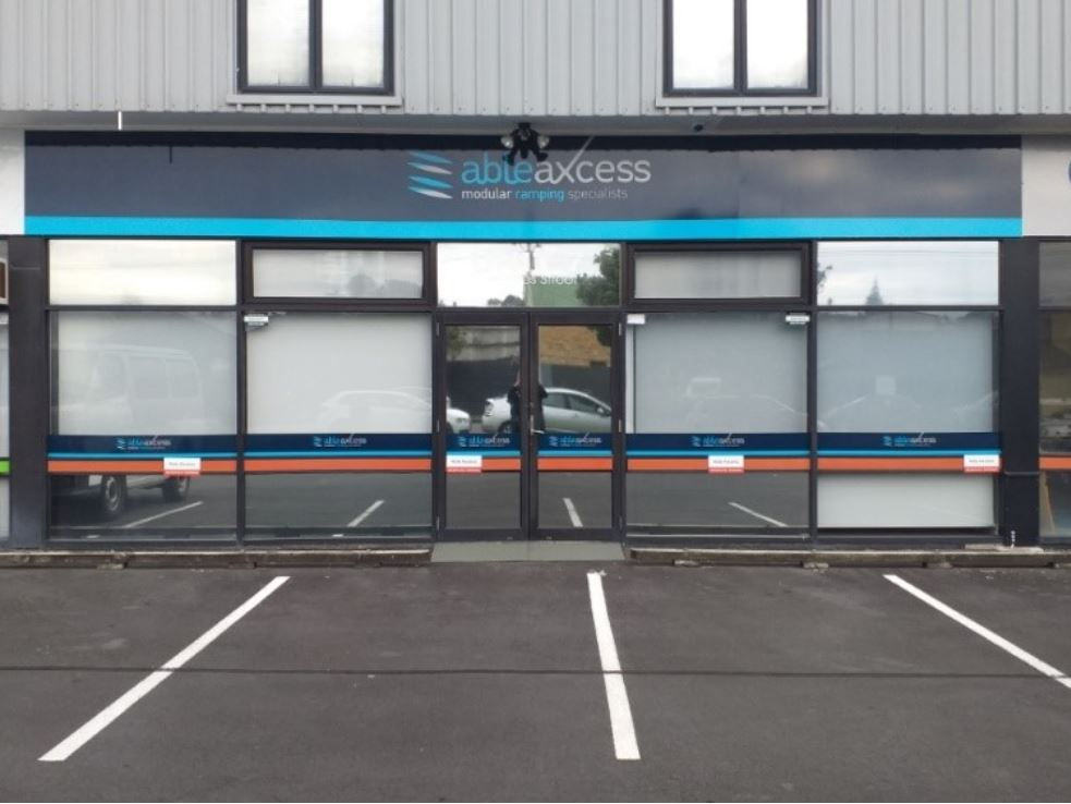 Able Axcess Onehunga Branch
