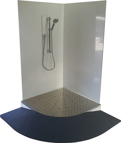 able axcess shower inserts